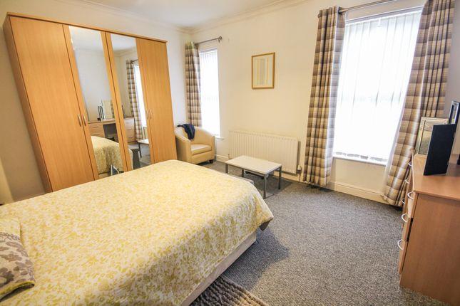 Bedroom Two of Eden Street, Alvaston, Derby DE24