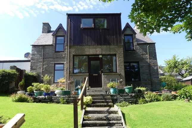 Thumbnail Detached house for sale in Rose Street, Thurso