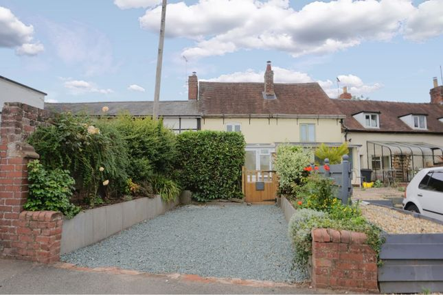 Thumbnail Detached house for sale in Rock Green, Ludlow