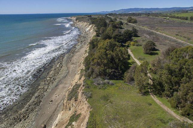 Thumbnail Land for sale in 9525 Calle Real, Goleta, Ca, 93117