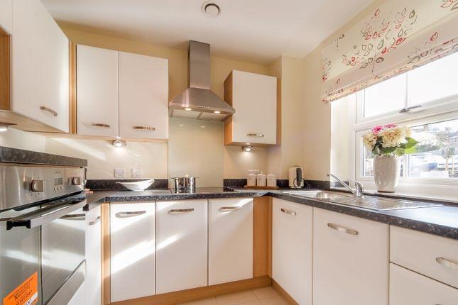 "Thumbnail Property for sale in ""Apartment Number 28"" at Stone Lane, Kinver, Stourbridge"
