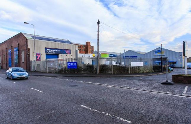 Thumbnail Light industrial to let in Headway Business Park, Denby Dale Road, Wakefield