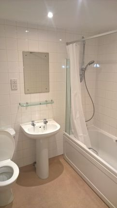Family Bathroom  of Albert Road, South Norwood SE25