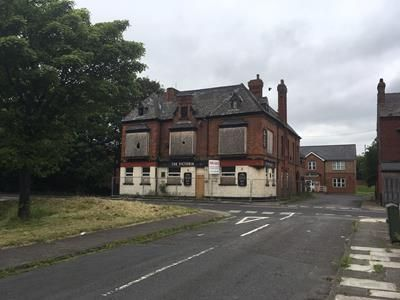 Former victoria hotel 56 middlesbrough road for Former hotel for sale