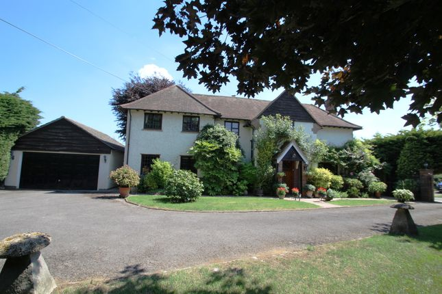 Thumbnail Property for sale in Parsons Lane, Bierton, Aylesbury