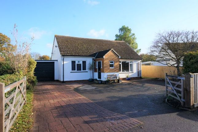 Thumbnail Country house for sale in Barcroft Crescent, Wrantage, Taunton