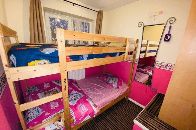 Bedroom 3 of Quick Hill Road, Stenson Fields, Derby DE24
