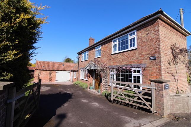 3 bed detached house for sale in Main Road, Stickney, Boston PE22