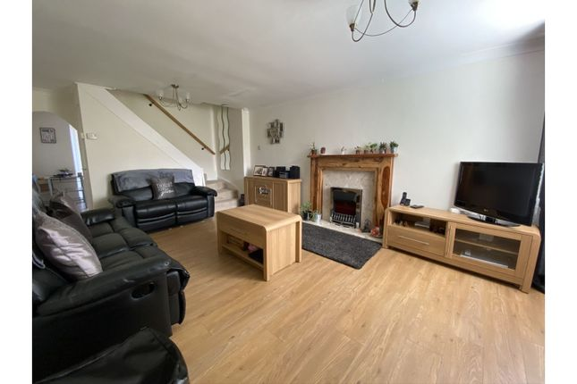 Lounge of Witton Drive, Spennymoor DL16