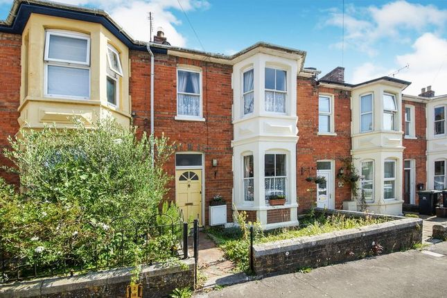Thumbnail Terraced house for sale in St. Helens Road, Dorchester