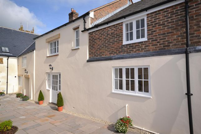 Thumbnail Semi-detached house for sale in Long Street, Cerne Abbas, Dorchester