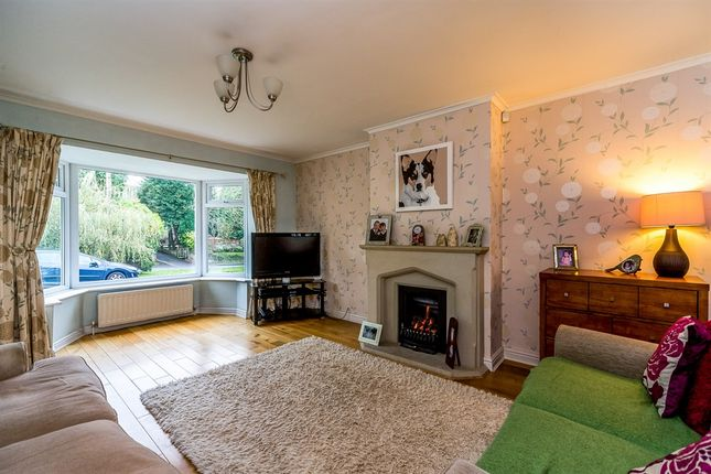 Thumbnail Detached house for sale in Worcester Road, Hagley, Stourbridge