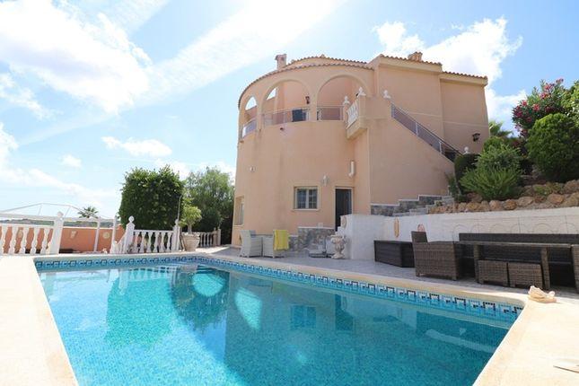 Thumbnail Villa for sale in Spain, Valencia, Alicante, Ciudad Quesada