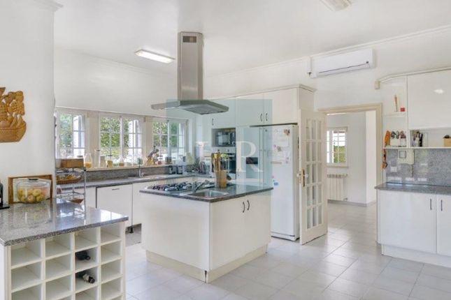 Detached house for sale in Quinta Da Bicuda (Cascais), Cascais E Estoril, Cascais