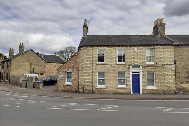 Thumbnail Commercial property for sale in High Street, Cottenham, Cambridge, Cambridgeshire