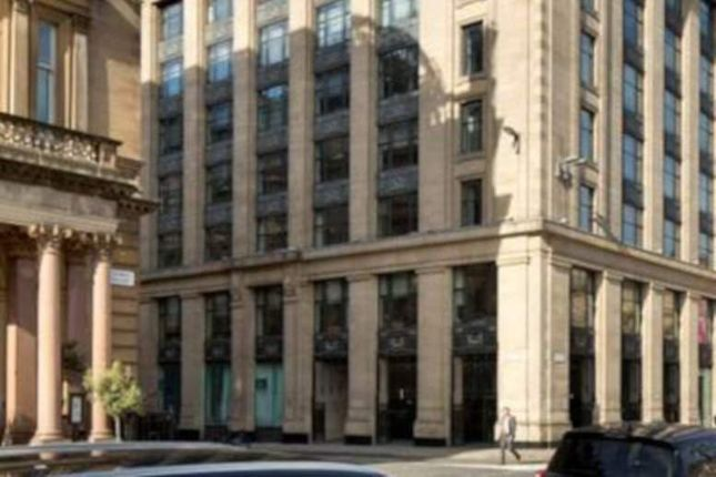 Thumbnail Office to let in 9 George Sqaure, Glasgow