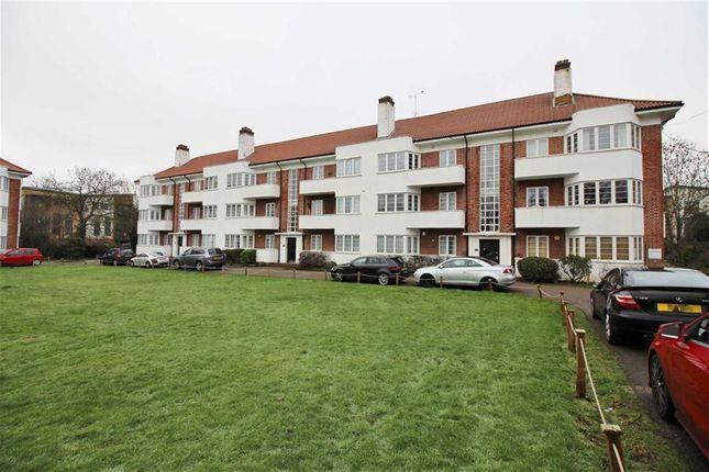 Thumbnail Flat to rent in Hollywood Court, Elstree Borehamwood, Herts