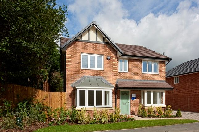 4 bed detached house for sale in Off Gorsey Lane, Mawdesley L40