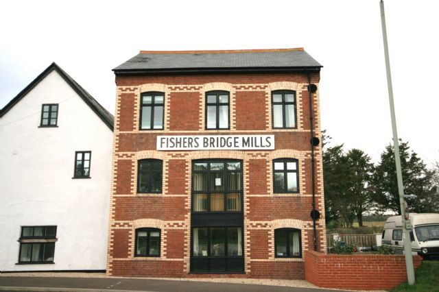 Bridge Hill, Topsham, Exeter EX3