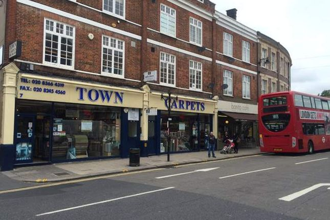Thumbnail Office to let in 7, London Road, Enfield