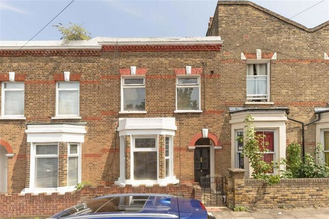 Thumbnail Property for sale in Hinton Road, London