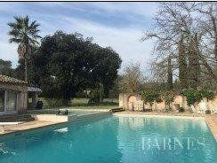 Thumbnail Property for sale in Valbonne, 06560, France