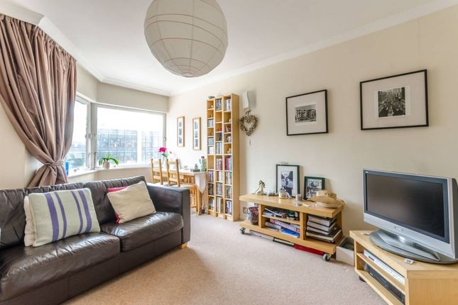 Thumbnail Flat to rent in Upper Thames Street, Mansion House, London