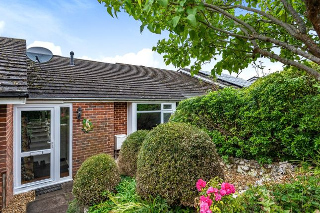 Thumbnail Bungalow for sale in Felmer Drive, Kings Worthy, Winchester