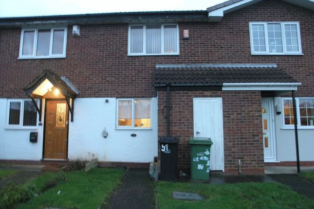 Thumbnail Terraced house for sale in Clifton Road, Halesowen