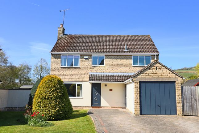 4 bed detached house for sale in Delavale Road, Winchcombe, Cheltenham GL54