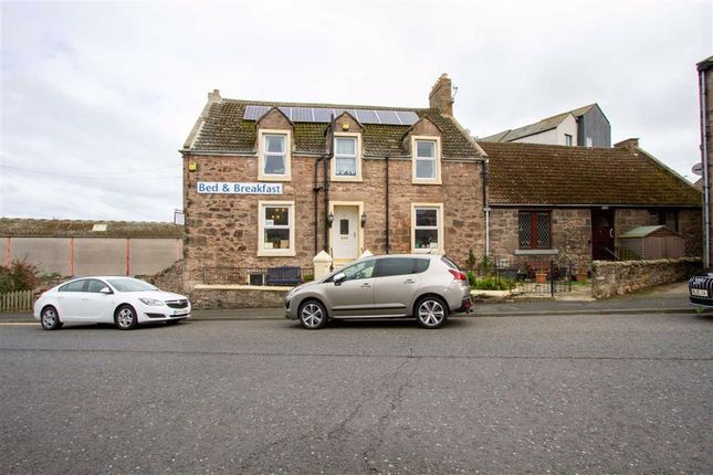 Thumbnail End terrace house for sale in Main Street, Tweedmouth, Berwick-Upon-Tweed