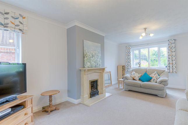 Sitting Room of Pytchley Drive, Long Buckby, Northampton NN6