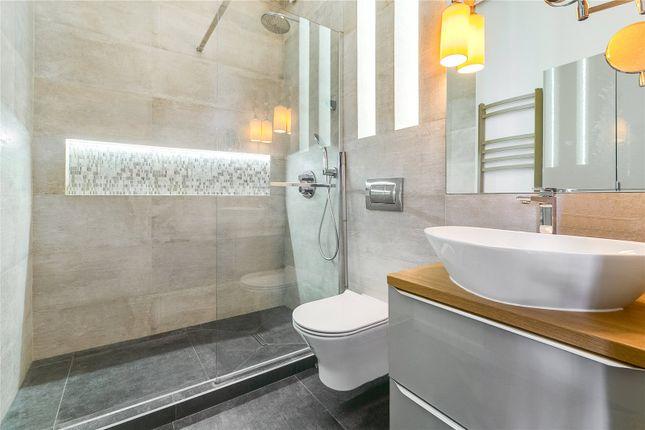 Shower Room of Eardley Crescent, Earls Court, London SW5
