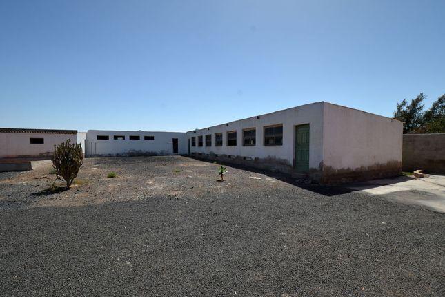 Outbuildings  of La Mata, Tiquital 8, Spain