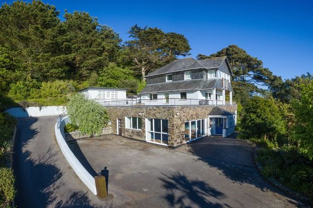 Ample Parking of Castle Drive, St. Mawes, Truro TR2