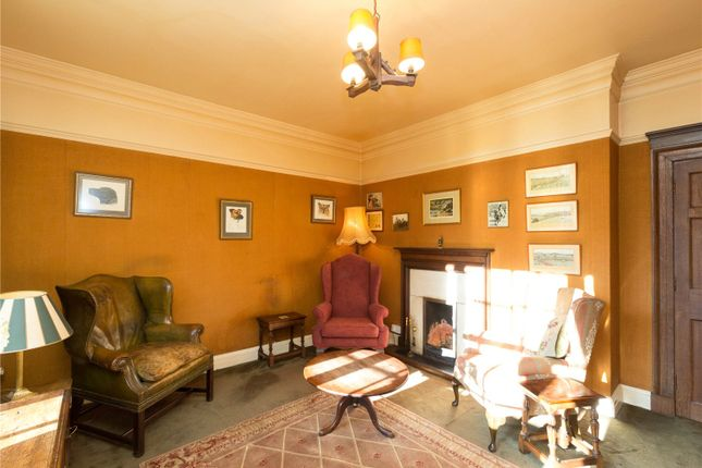 Reception Room of Quarry Road, Neston CH64