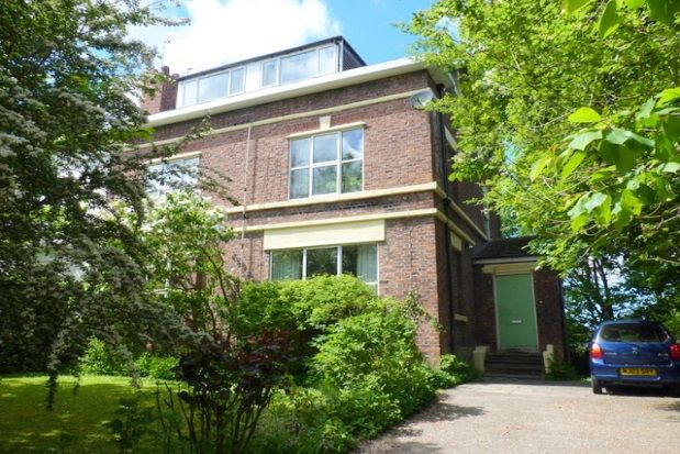 Thumbnail Flat to rent in Thorburn Road, New Ferry, Wirral