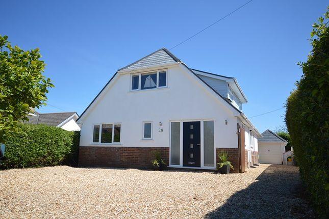 Thumbnail Property for sale in Lavender Road, Hordle, Lymington