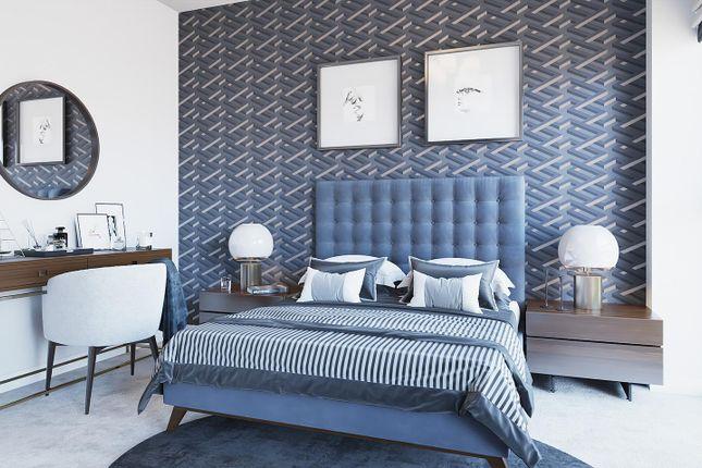 1 bedroom flat for sale in Fielders Crescent, Barking