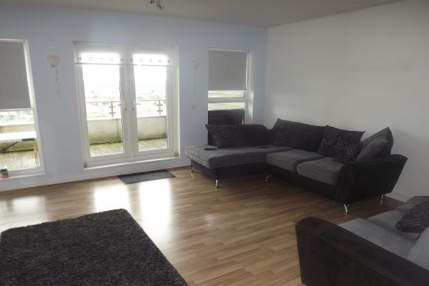 Thumbnail Flat to rent in Willow Rise, Kirkby