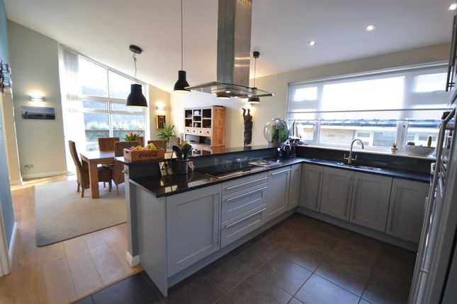 Thumbnail Detached house for sale in Bretton, Higher Park Royd Drive, Kebroyd
