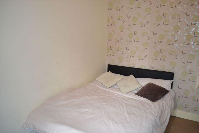 Bedroom Two of Hood Street, The Mounts, Northampton NN1