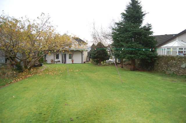 Land for sale in 207 Alexandra Parade, Kirn, Dunoon
