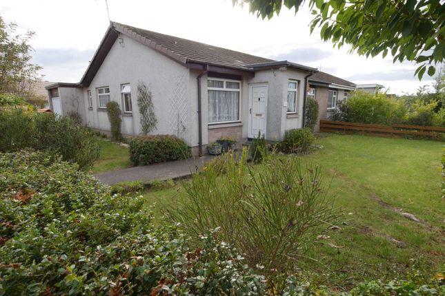 3 bed semi-detached house for sale in West Acres, Lockerbie DG11