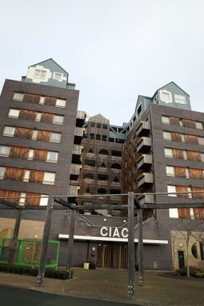 2 bed flat to rent in Ciac, Quay Street, Middlesbrough TS2