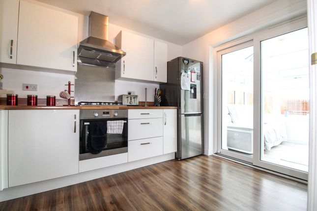 Kitchen of Newlands Crescent, Cove AB12