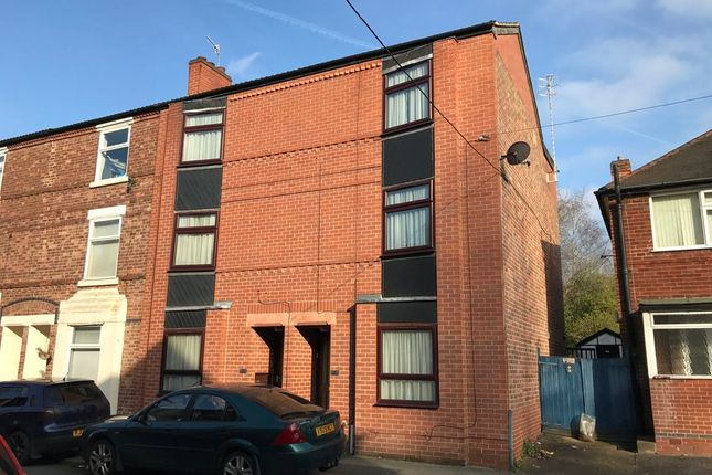 Thumbnail Flat for sale in Hood Street, Mapperley Park, Nottingham