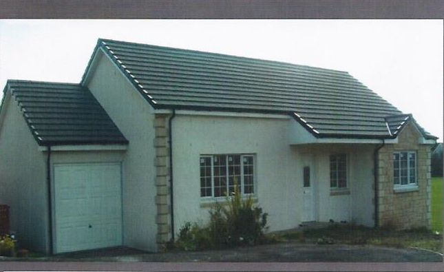 Thumbnail Detached bungalow for sale in The Bungalow, Plot 43, Park View, Barrow-In-Furness