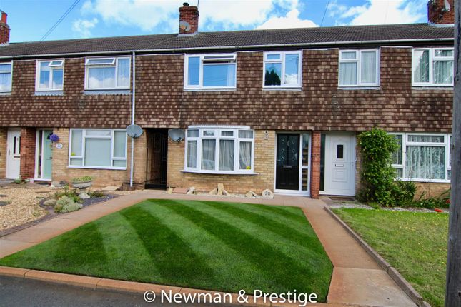 3 bed terraced house for sale in Sodens Avenue, Ryton On Dunsmore, Coventry