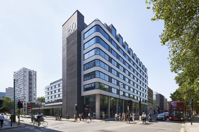 Thumbnail Office to let in Spectrum, 160 Old Street, Old Street, London